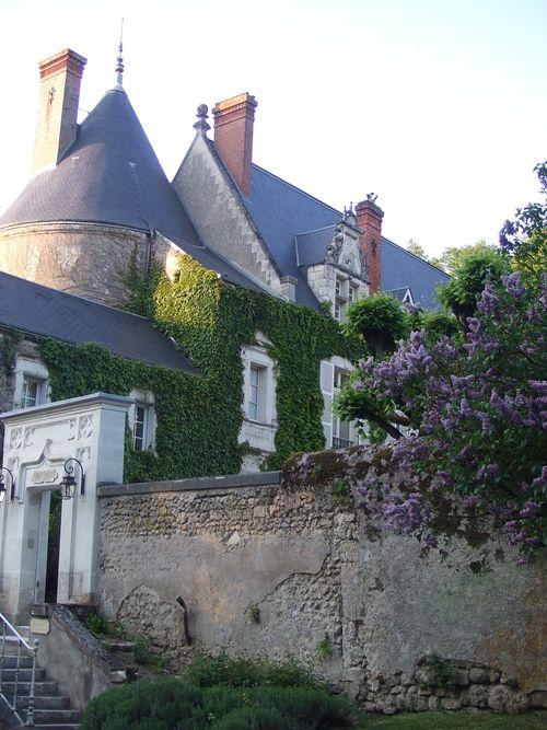 Château de Pray 2