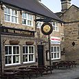 The Wheatsheaf at Bakewell