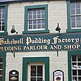 Bakewell Pudding Parlour